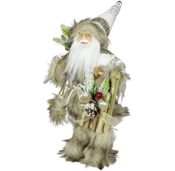 """Weihnachtsmann """"Robert"""", 30 cm"""