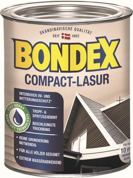 """BONDEX Compact-Lasur """"Oregon Pine"""", 2,5 L"""