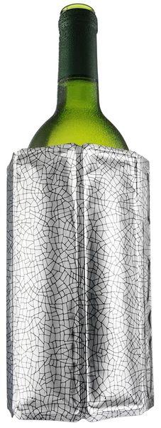"Vacu Vin Flaschen-Kühlmanschette ""Rapid Ice Wine Cooler"""