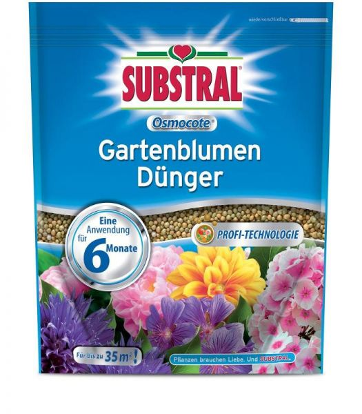Substral Gartenblumen-Dünger 1,5 kg