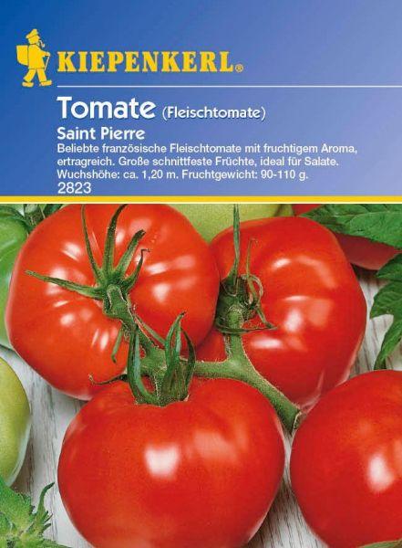 Kiepenkerl Tomate (Fleischtomate) Saint Pierre