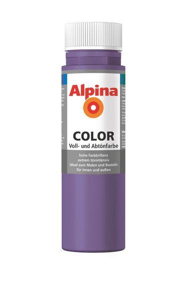 Alpina Color Sweet Violet
