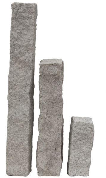 Granit-Palisade