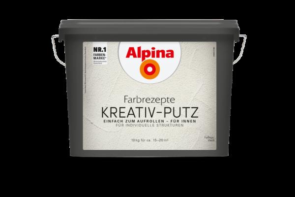 Alpina Kreativ-Putz
