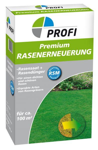 PROFI Premium Rasenerneuerung, 2 kg