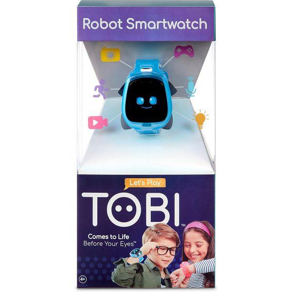 Little Tikes - Tobi Robot Smartwatch, blau