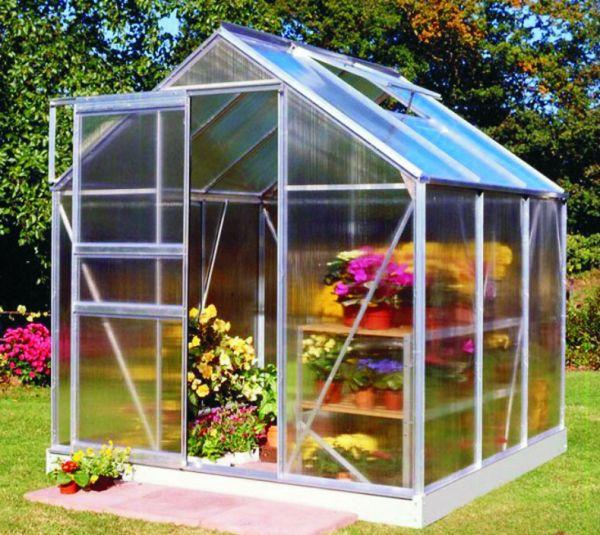 PC Greenhouse 3800