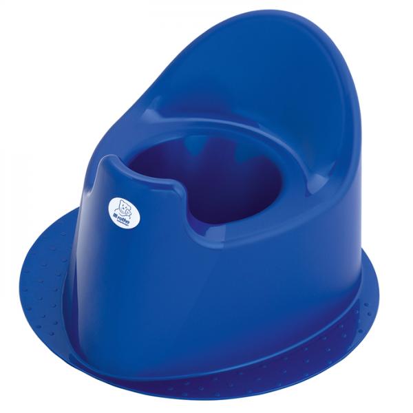 Rotho Babydesign TOP Kindertopf, royal blue perl