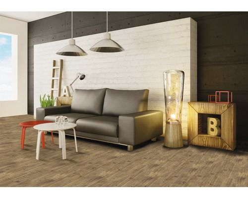 Design-Vinylboden People