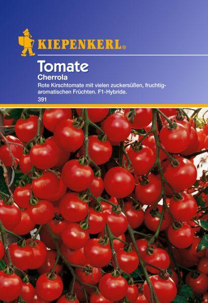 Kiepenkerl Tomate Cherrola